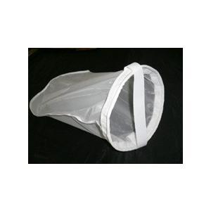 メッシュ加工品 ナイロン製プランクトン採取ネット CLV-mk-10 大きさ:φ180mm×長さ500mmh nippon-clever