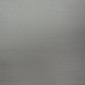 ステンレスメッシュ 金網メッシュ メッシュ:500|線径(μ):16|目開き(μ):35|大きさ:100mm×0.1m|nippon-clever