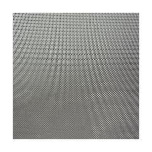 ステンレスメッシュ 金網メッシュ SUS316 メッシュ:165|線径(μ):50|目開き(μ):104|大きさ:1000mm×1m|nippon-clever