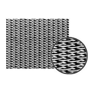 SUS316畳織メッシュ  02)メッシュ:500/3600|粒球子(μ):4|糸径(μ):0.025/0.015|nippon-clever