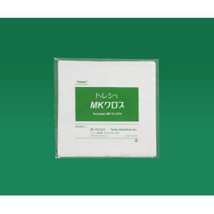 トレシーMKクリーニングクロス 一般環境用|サイズ:24cm×24cm|入り数:100|nippon-clever