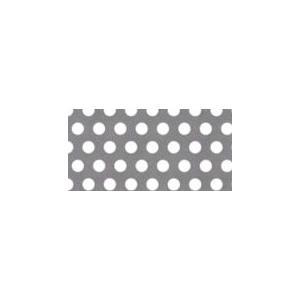 鉄 パンチング メタル  φ:4.0 板厚:1.0mm 大きさ:巾914mm×長さ1829mm (0.914×1.829m)|nippon-clever