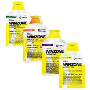 WINZONE ENERGY GEL(ウィンゾーン エナジー ジェル) 12袋入り