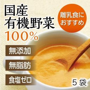 100g×3種 合計5袋 無添加・無脂肪・オーガニック 日本スープの有機野菜ポタージュ|nippon-soup