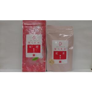 宮崎県 ティータイム お茶 お取り寄せ グルメ ギフト 坂本園 紅茶 はつこひセット リーフ&ティーパック  50g/3g×15p|nipponmarche