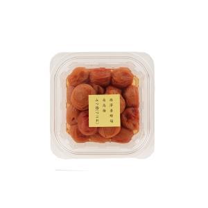 宮崎 蜂蜜 はちみつ ハニー 美容 健康 みつ梅  [西澤養蜂場] みつ梅(つぶれ) 400g|nipponmarche