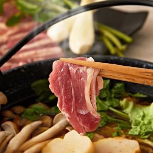 肉 お取り寄せフランス鴨 鴨鍋 セット 鴨もも肉スライス 4パック 鴨スープ4袋 東由利フランス鴨生産組合 秋田県 送料無料 ポイント消化