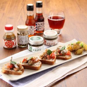 【ひと手間加えた調味料でいつもの料理が変わります】土佐のスローフードな調味料セットです。 主な原材料...