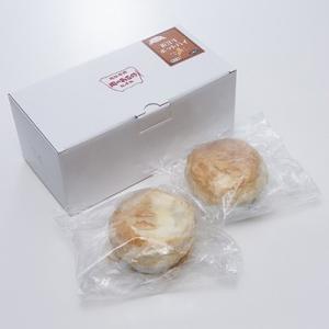 近江牛のポットパイ(2個入り) 株式会社カルネ・ジャパン 滋賀県 トロトロに煮込んだ近江牛をサクサクのパイで贅沢に包みました。 送料無料 ポイント消化 nipponselect