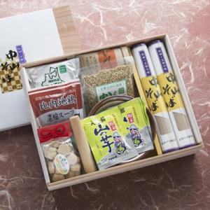 グルメ 乾麺(日本蕎麦) そば振る舞いONT-06 株式会社おぐら製粉所 自宅にいながら蕎麦コース料理を楽しめます。 送料無料 ポイント消化|nipponselect