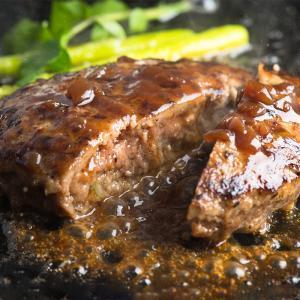 牛肉100% 無添加 牛生ハンバーグ ギフトセット(150g×6個入) 株式会社明和食品 大阪府 送...