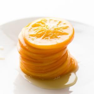 【年に1度の限定販売。毎年ご注文が殺到する国産オレンジジャム】「オレンジスライスジャム」は、TVでも...