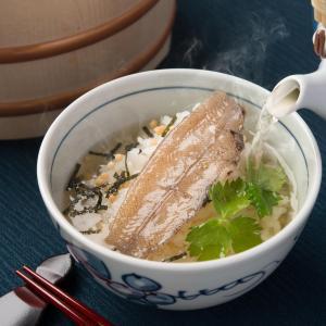 【出汁と具材にこだわった本格料亭で食べるような高級茶漬け】 新潟県にある「まえた」は1945年創業以...