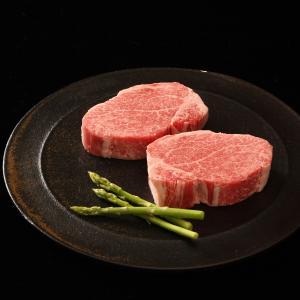 牛肉 神戸牛 シャトーブリアン 320g 極上のヘレ ヒレステーキ ステーキ 和牛 国産 高級 神戸...