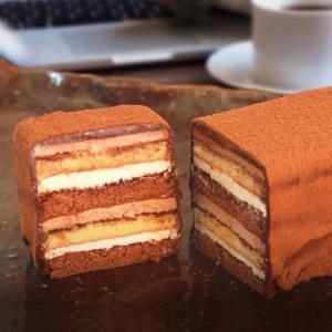 スイーツ お菓子 チョコレート お取り寄せ 長崎石畳ショコラ 絶品チョコレートケーキ(ハーフサイズ)|nipponselect