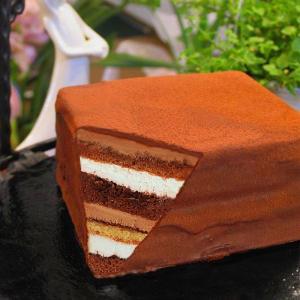 チョコレート  長崎石畳ショコラ 絶品チョコレートケーキ (...