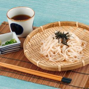 送料無料 良質な群馬県産小麦粉100%使用!〈上州小麦生うど...