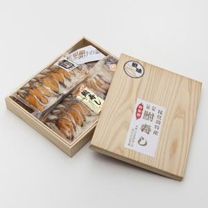 海鮮 鮒寿司三昧 有限会社鮒味 滋賀県 琵琶湖産 高級珍味を存分に楽しめる鮒寿司のセット。 送料無料 ポイント消化|産直お取り寄せニッポンセレクト
