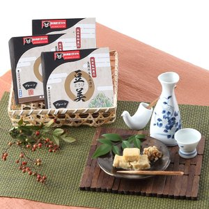 チーズのような味わい 豆美(とうび)プレーン4個入りセット 送料無料 ポイント消化|nipponselect