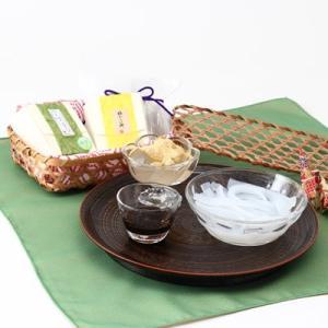 【食感、のど越しの良さがその美味しさを一層引き立てます】吉田屋の人気商品を詰め合わせしました。とろり...