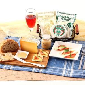 北海道 お取り寄せ チーズ 乳製品 バラエティセット 5種 モッツアレラチーズ 送料無料 ポイント消...