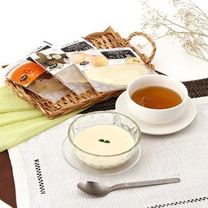 からだにやさしい  岡山県産フレンチスープセット| 食工房 ぶどうの木舎・岡山県 送料無料 ポイント消化|nipponselect