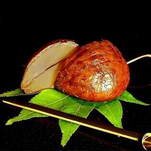 栗の渋皮煮 食彩の里 ふしみ 熊本県 新鮮な山都町産の栗をじっくり丁寧に仕上げた、風味豊かな渋皮煮 送料無料 ポイント消化