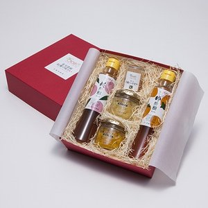 全種セット 佐藤果樹園 岡山県 白桃、黄桃を原材料とした桃三昧のセットです 送料無料 ポイント消化
