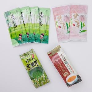 彩・セットB 千歳園 埼玉県 「狭山火入れ」という独特の技法で仕上げた、味・色・香り、全て揃った味わ...