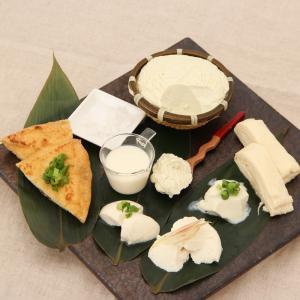 宮城の逸品お豆腐ギフト 8点セット 送料無料 ポイント消化|nipponselect