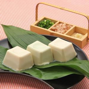 京のお豆腐お取り寄せギフトセット〔お豆腐(プレーン、枝豆の香り、ゆずの香り)〕 送料無料 ポイント消化|nipponselect