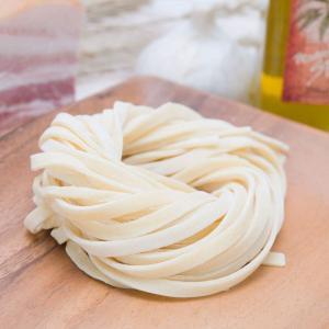パスタ 生パスタ フェットチーネ 6食 200g×3袋 デュラム小麦100%使用 お試し  食品 ポ...
