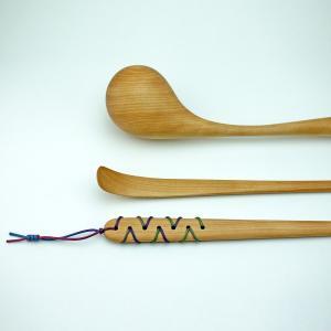 【美しいデザインと実用性を兼ね備えた木製インテリア雑貨です。】 天然の素材を生かした快適な生活用品を...