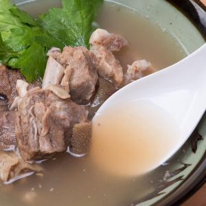 【臭くて美味しい! 一度食べるとやみつきになる沖縄の滋養食です。】 山羊汁(ヒージャー汁)は沖縄県の...