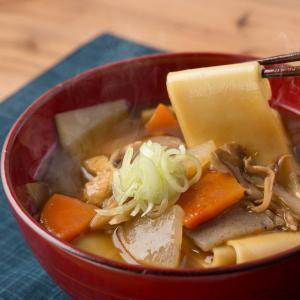 【煮込み野菜とスープ付。群馬の郷土料理おっ切り込みをご自宅で。】 群馬県は、年間を通し晴れが多く、水...