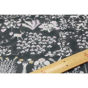 【リバティエアリーコット/LIBERTY】yoshie 10-3630278-J17F|nippori-pakira