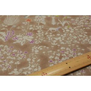 【リバティエアリーコット/LIBERTY】yoshie 10-3630278-J18F|nippori-pakira