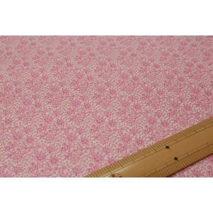 【ティルダ ファブリック/Tilda】100101 Mila-Pink|nippori-pakira