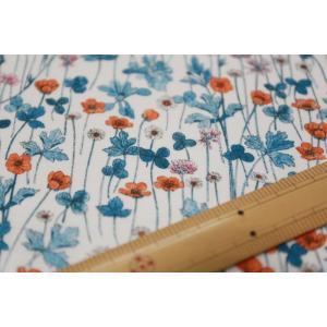 【リバティフランダースリネン/LIBERTY】Josephine's Garden 13-3633181-13B|nippori-pakira