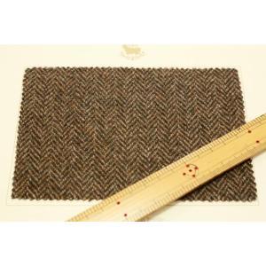 【FUKAKI ニット】1558-3 茶色|nippori-pakira