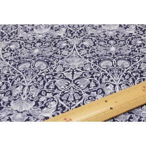 【リバティプリント/LIBERTY】Lodden Wood 2349009-UE|nippori-pakira