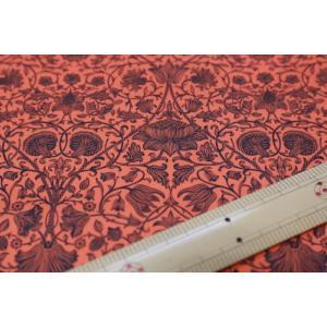 【リバティプリント/LIBERTY】Lodden Wood 2349009-YE|nippori-pakira