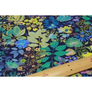【リバティプリント/LIBERTY】(eternal collection) Fresco 3573151s-XE|nippori-pakira