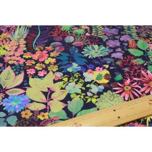 【リバティプリント/LIBERTY】(eternal collection) Fresco 3573151s-YE|nippori-pakira