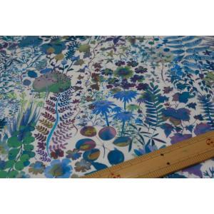 【リバティプリント/LIBERTY】(eternal collection) Fresco 3573151s-ZE|nippori-pakira