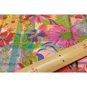 【リバティマドラスチェック/LIBERTY】AngelicaGarla 3631034np-J15C|nippori-pakira