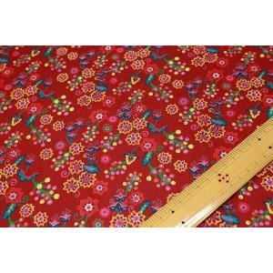 【リバティプリント/LIBERTY】Buds and Berries 3636253-16CT|nippori-pakira