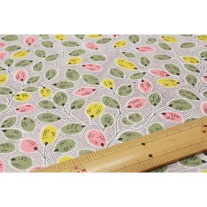【リバティフランダースリネン/LIBERTY】Lemonia  3638170S-J19B|nippori-pakira