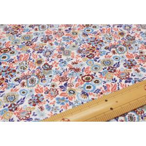 【リバティプリント/LIBERTY】2018AW Floral Jazz 3638252-18AT|nippori-pakira