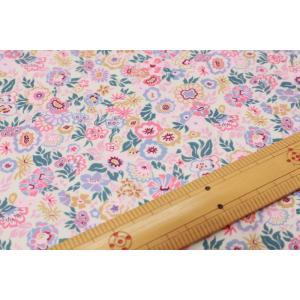 【リバティプリント/LIBERTY】2018AW Floral Jazz 3638252-18CT|nippori-pakira